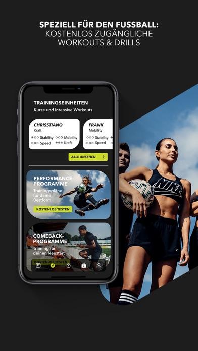 messages.download Fußballtraining - B42 software