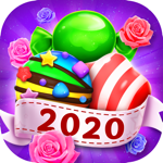 Candy Charming-Match 3 Puzzle Hack Online Generator  img