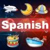 Fun Spanish Flashcards