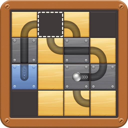 Unlock The Ball Puzzle