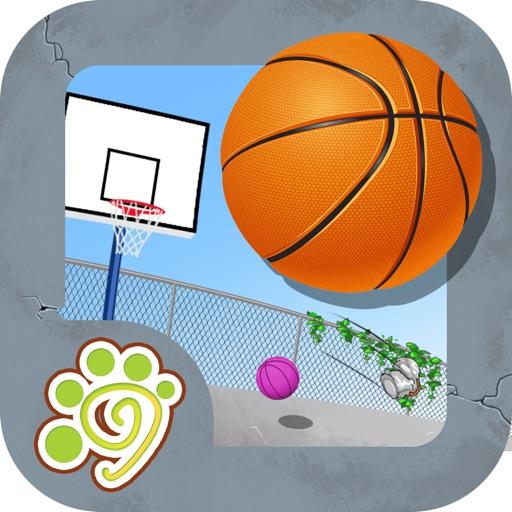 Мастер баскетбольной стрельбы