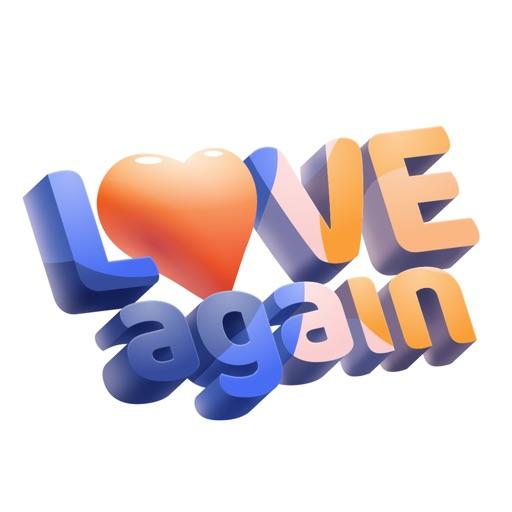 LoveAgain - Dating App
