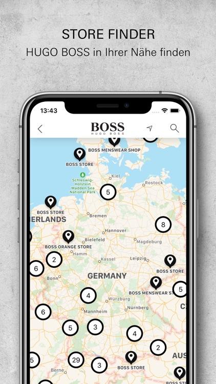 HUGO BOSS - Premium Fashion screenshot-5
