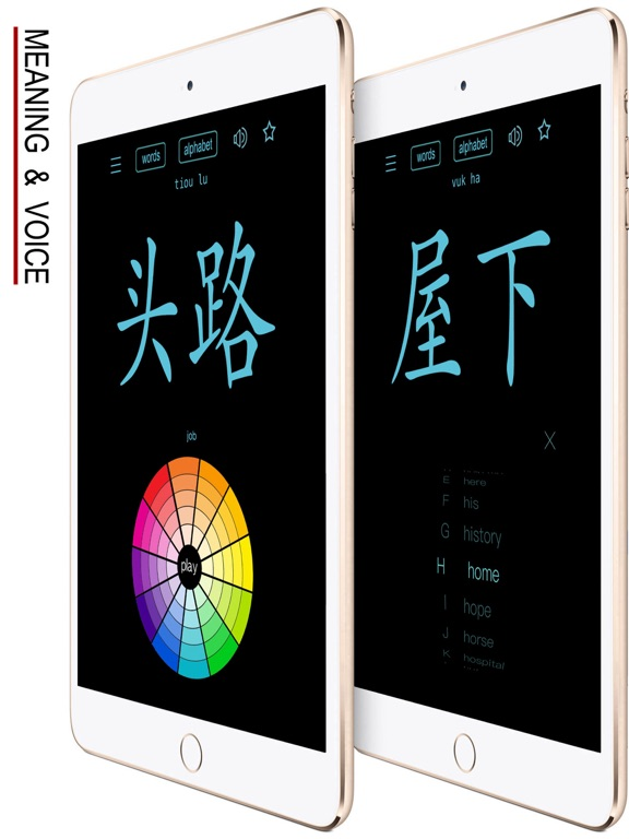Hakka - Chinese Dialect screenshot 12