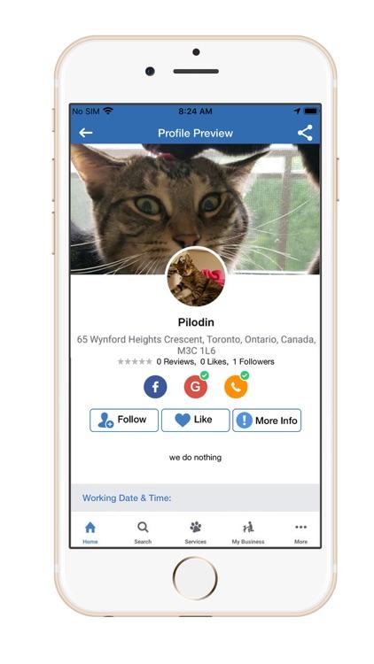 Pawpular screenshot-6