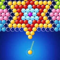 Bubble Shooter Deluxe 2021