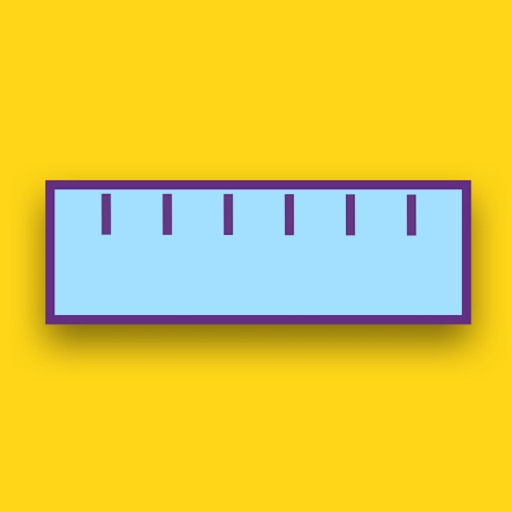 Ruler A Accurate Screen Ruler App For Iphone Free Download Ruler A Accurate Screen Ruler For Ipad Iphone At Apppure