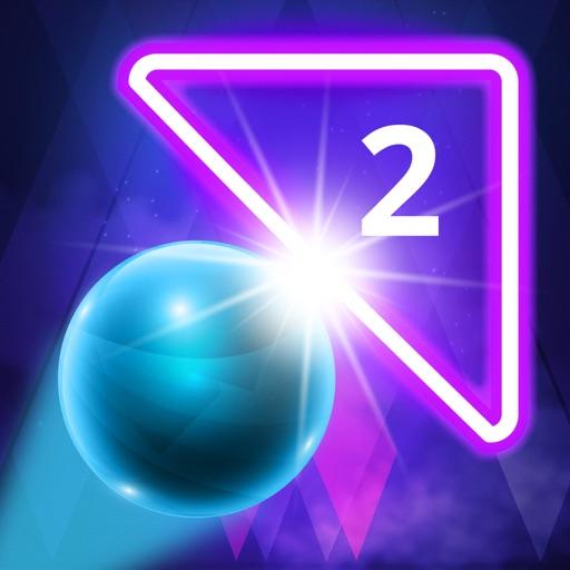 Dancing Line Bounce Ballz