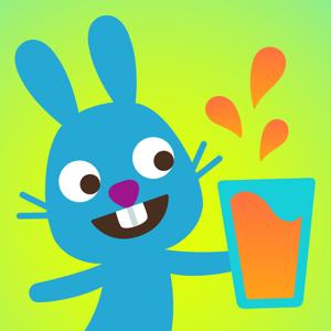Sago Mini Super Juice - Education app
