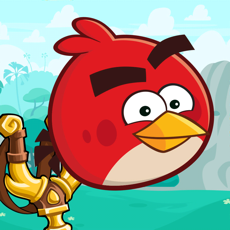?Angry Birds Friends