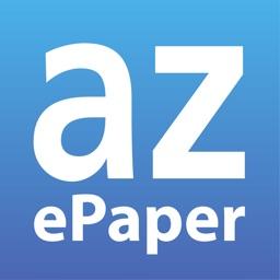 AZ ePaper