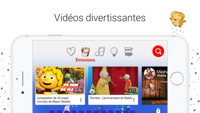 download YouTube Kids apps 0