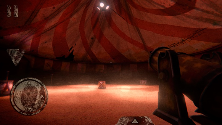 Death Park: Scary Horror Clown screenshot-3