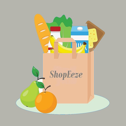 ShopEeZe: Shopping List Calc