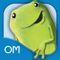 App Icon for A Frog Thing App in Panama IOS App Store