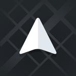 Hudway Go: навигатор с HUD на пк