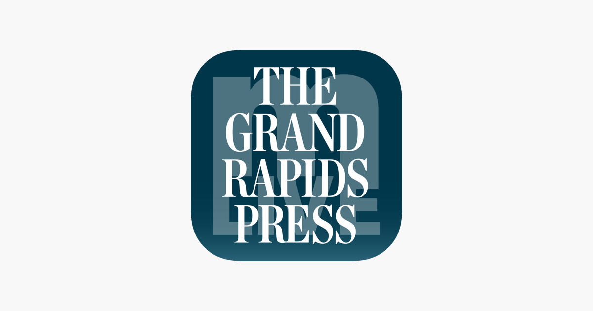 Grand Rapids Press On The App Store