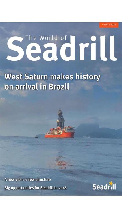 The World of Seadrill screenshot-3