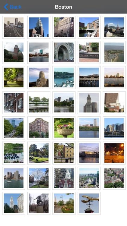 Boston Offline Travel Guide screenshot-4