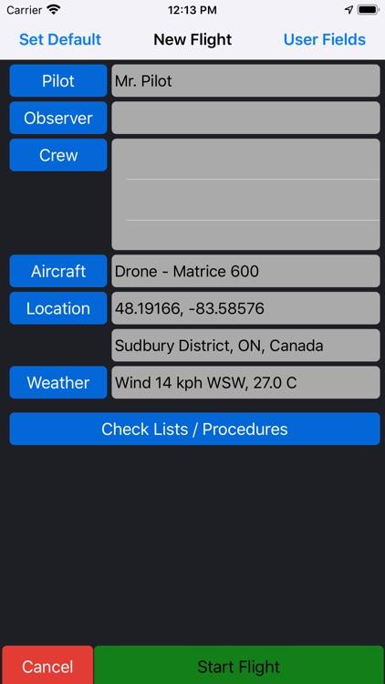 Drone Pilot Canada screenshot-7