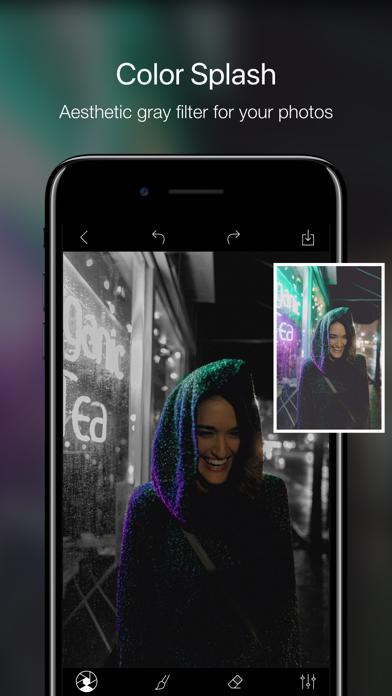 Phocus: Portrait mode editorのおすすめ画像6