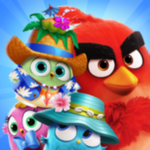 Angry Birds Match 3 Hack Online Generator  img