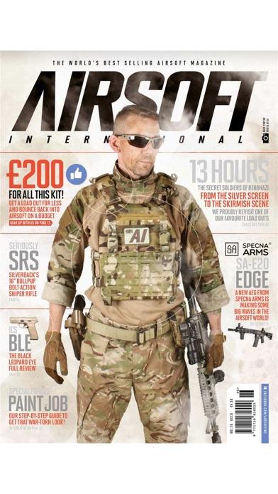 messages.download Airsoft International Magazine software