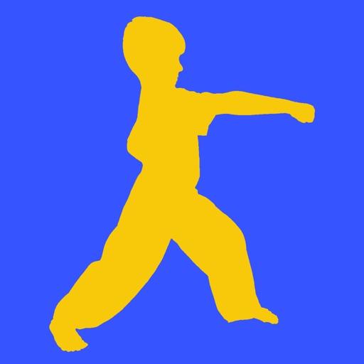 Karatekapp icon