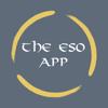 Andrew Carlton - The ESO App artwork