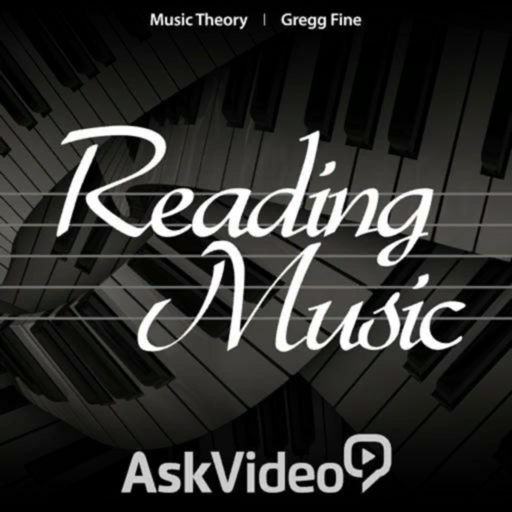 Reading Music-Music Theory 107