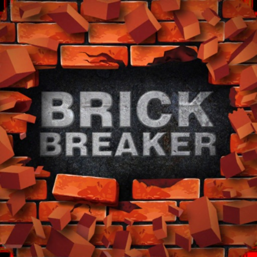 The Brick Breaker King