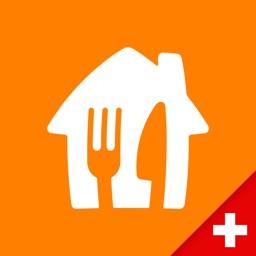 Takeaway.com - Switzerland