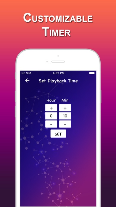 Binaural Beats - Meditation app image