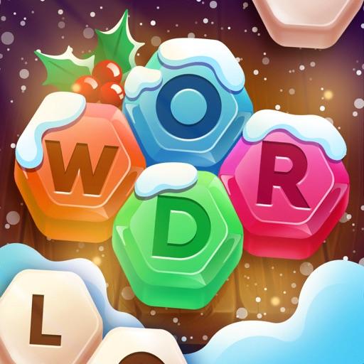 Hidden Wordz — игра в слова