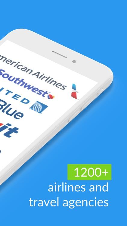Cheap flights-Jetradar