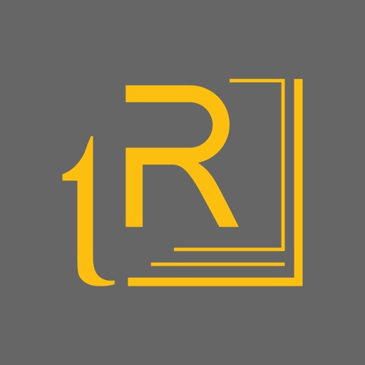 tiReader - читалка для книг