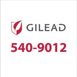 Gilead 540-9012