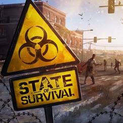 State of Survival: Zombie War kundendienst