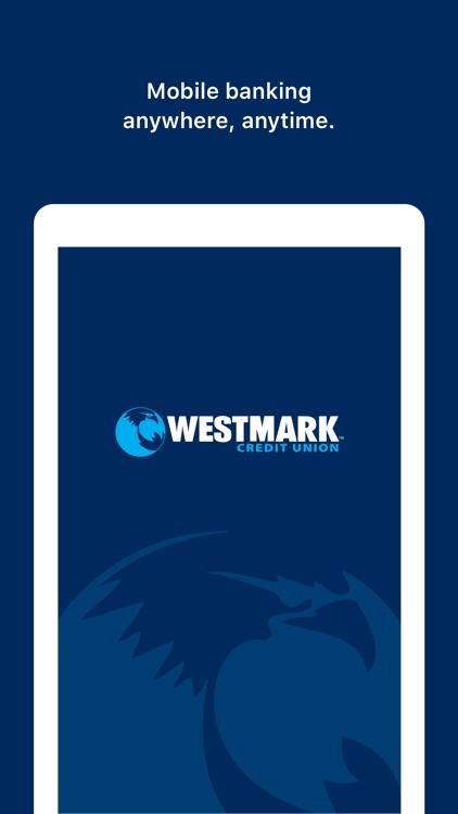 Westmark Credit Union Mobile screenshot-3