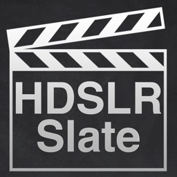 HDSLR Slate