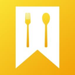 レシピストック - 料理ログ&レシピブックマークアプリ-