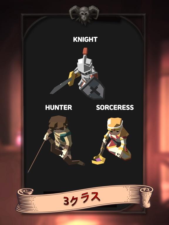 Darkest Rogueのおすすめ画像3