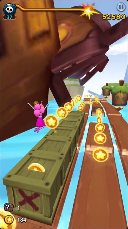 Adventure Time Run screenshot-7