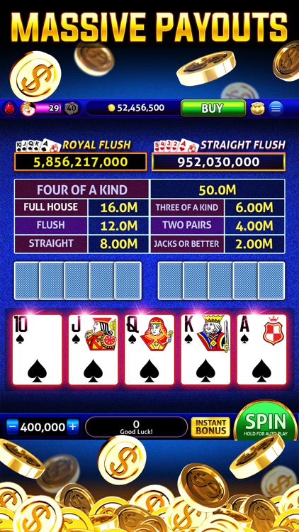 Club Vegas - NEW Slots Casino screenshot-3