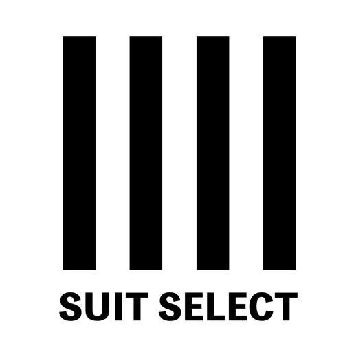 SUIT SELECT AI画像採寸