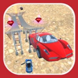 Destruction Arena Stunt Cars