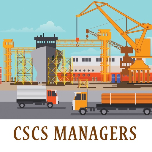 CSCS Manager Exam Revision