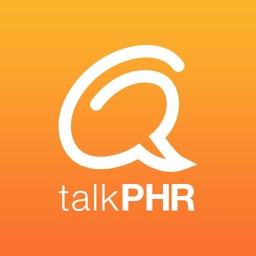 talkPHR