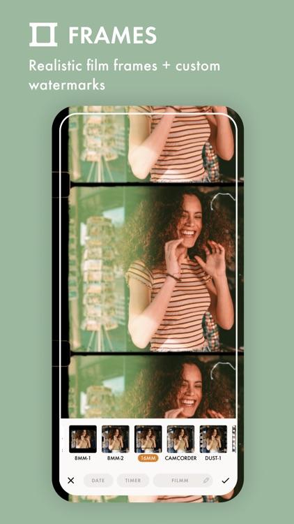 Filmm   Video Effects + Color screenshot-4