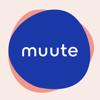 ミッドナイトブレックファスト株式会社 - muute (ミュート) - AIジャーナリング アートワーク
